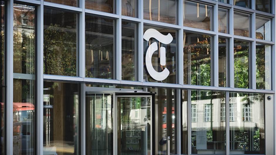 Tamedia: Das Unternehmen heisst künftig TX Group