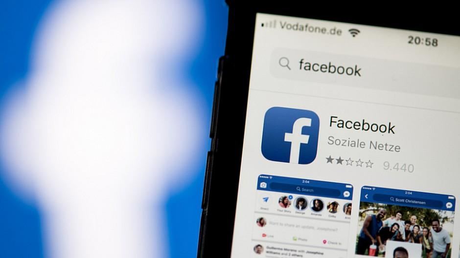 Datenskandal um Facebook: Datenschutzbehörde kündigt Höchststrafe an