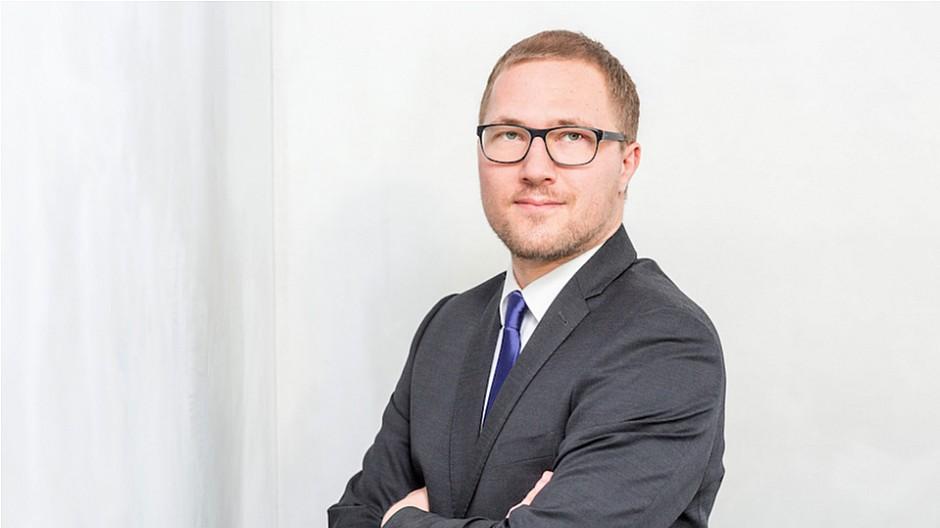 Limmattaler Zeitung: David Egger wird neuer Chefredaktor