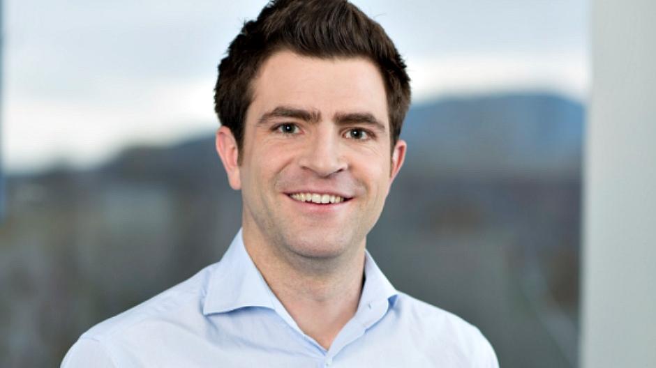 Ringier: Jan Hinrichs neuer Chief Marketing Officer von Scout24