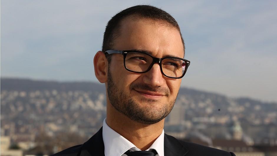 Tamedia: Dejan Dojcinovic wird CEO von tutti.ch