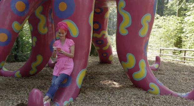 p.i.n.k.elefant: Die Welt mit Kinderaugen sehen