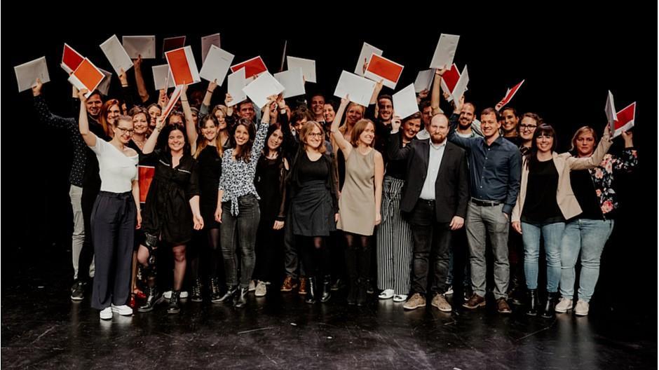 MAZ: Den Journalismus neu gestalten