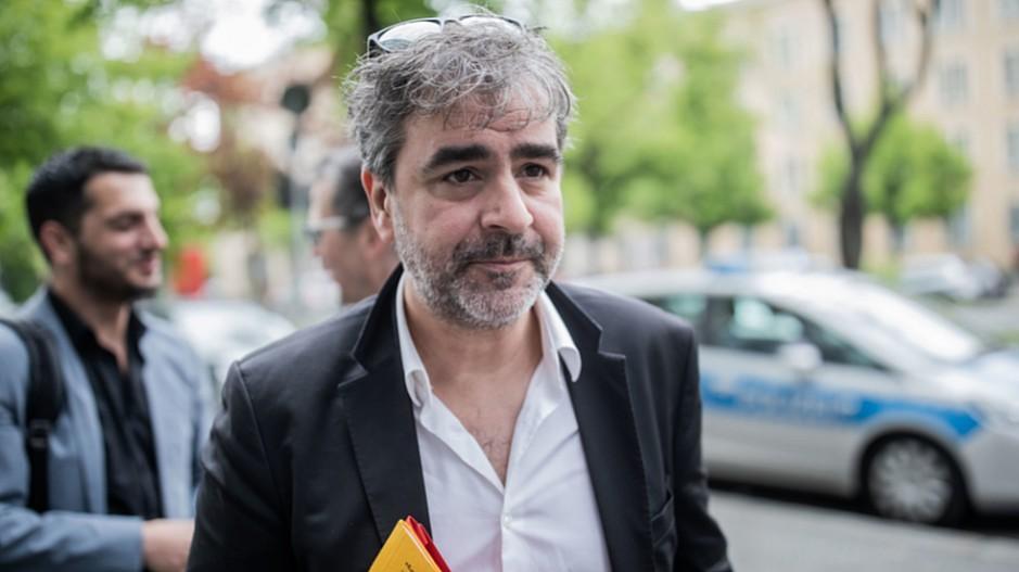 Pressefreiheit in der Türkei: Deniz Yücel zu Haftstrafe verurteilt