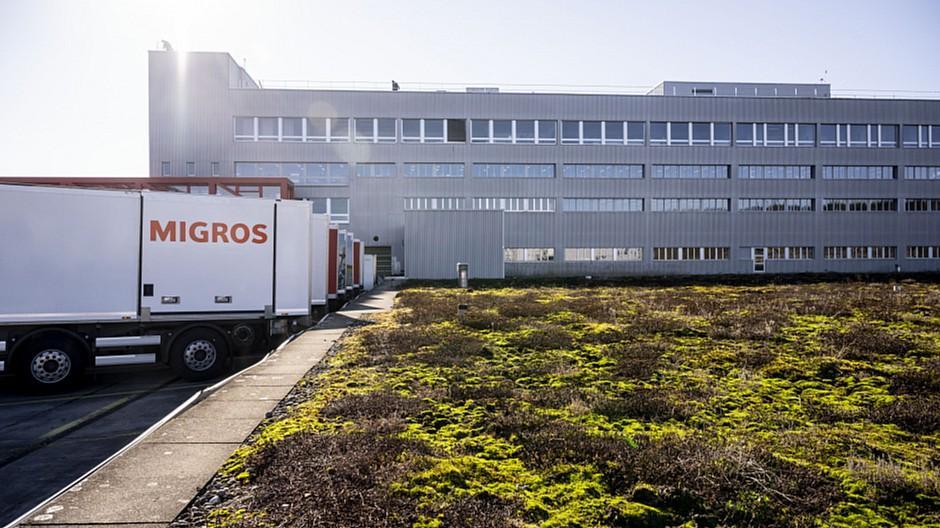 Migros: Depot-Verkauf drückt auf den Gewinn