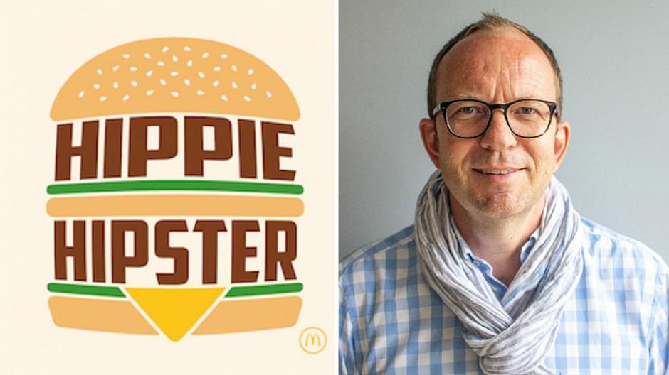 TBWA\Zürich: «Der Big Mac ist eine zeitlose Ikone»