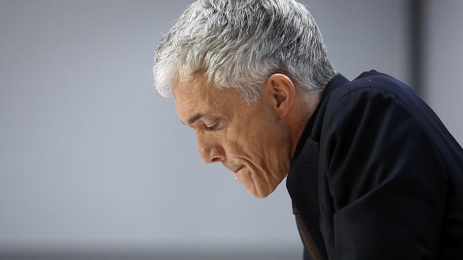 Fall Michael Lauber: Der Bundesanwalt heuert PR-Agentur an