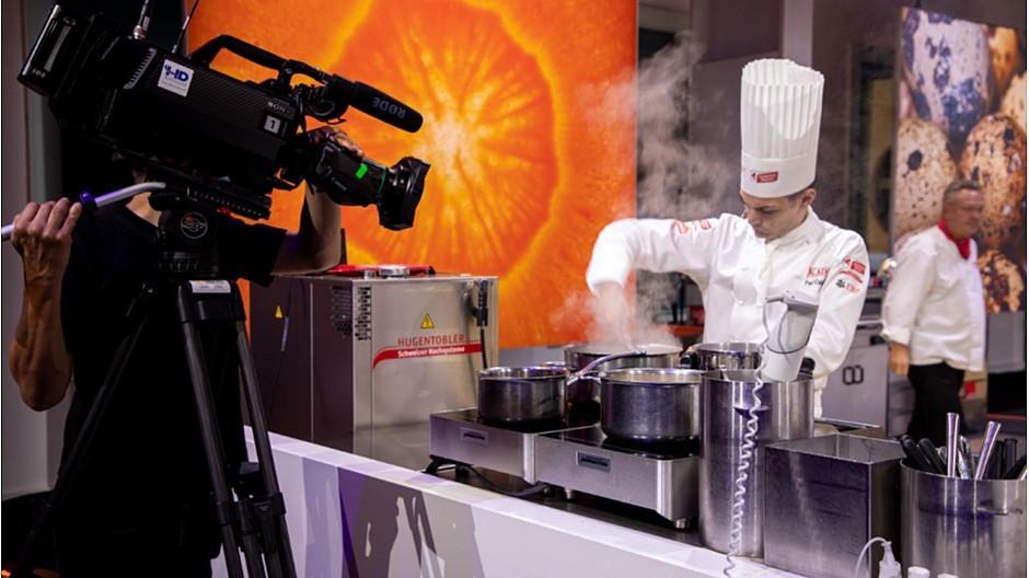 Habegger: «Der Goldene Koch» kommt ins Fernsehen