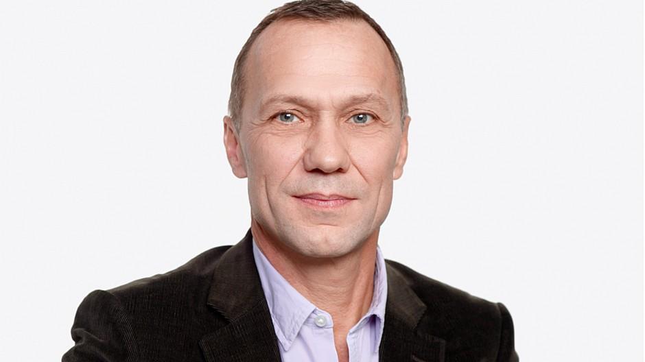 Urs Fitze: Der Leiter Fiktion von SRF wird ausgezeichnet