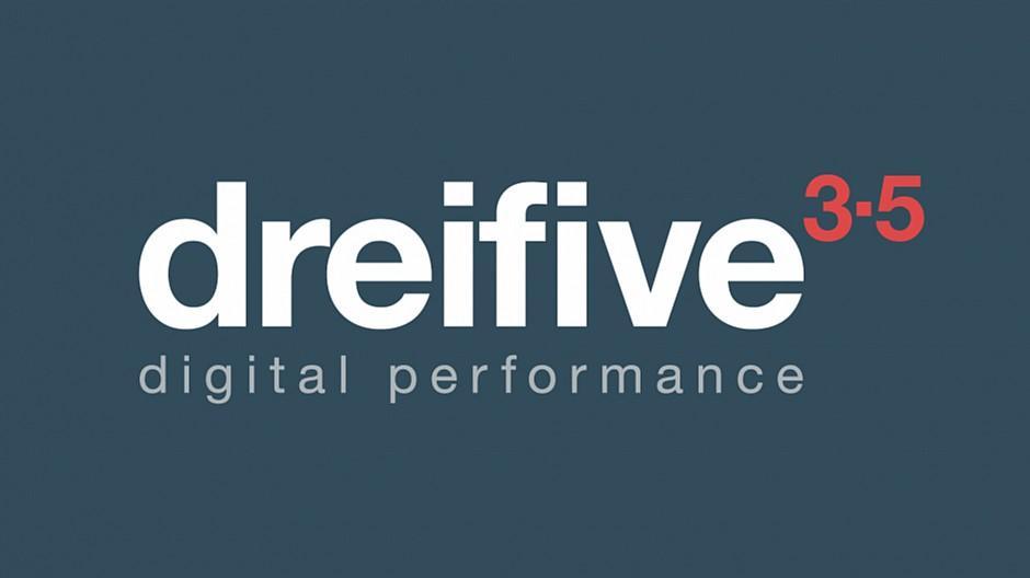 Dreifive: Der Name Goldbach Interactive verschwindet