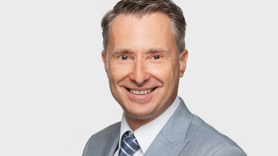 Moving Media Basel: Der neue Chef heisst Beat Leuenberger