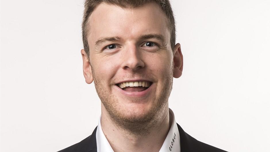 ZSC Lions: Der neue Medienchef heisst Sandro Frei
