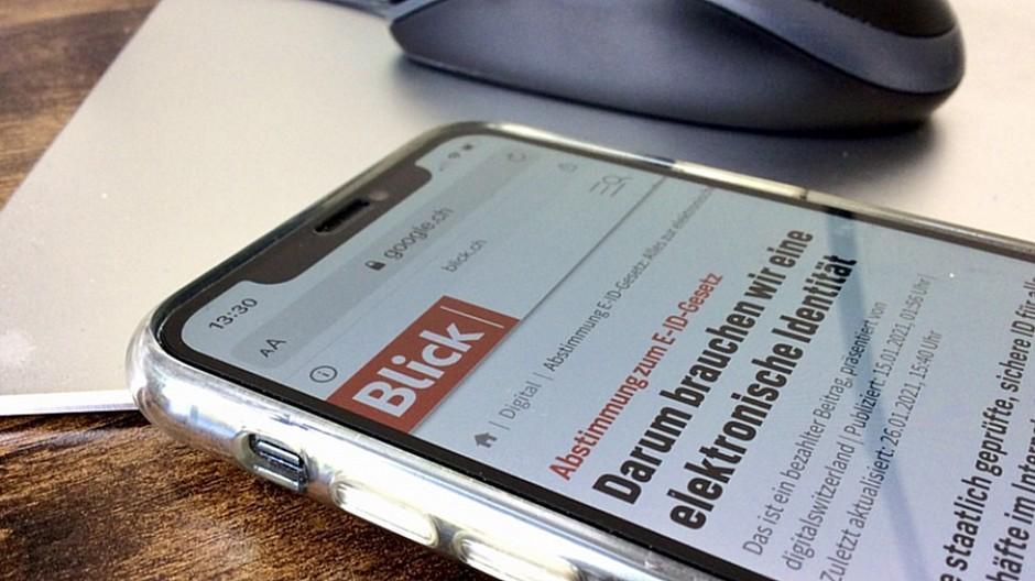 Wegen Schleichwerbung: Der Presserat rügt zwei Publikationen