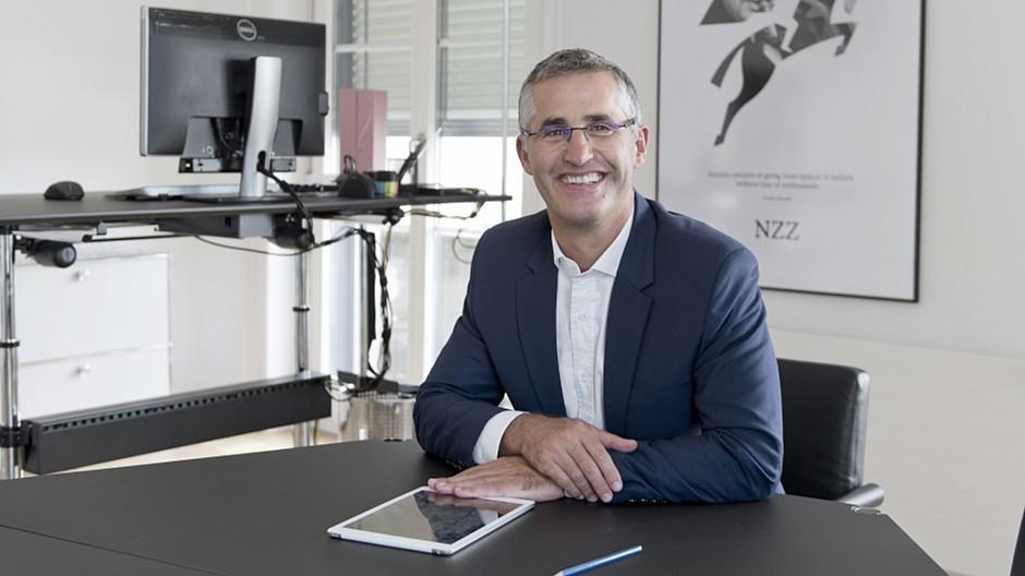 NZZ-Mediengruppe: «Der publizistische Aufwand hat zugenommen»