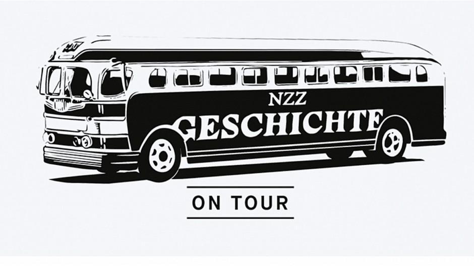 NZZ Geschichte: Der Schweizer Geschichte auf der Spur
