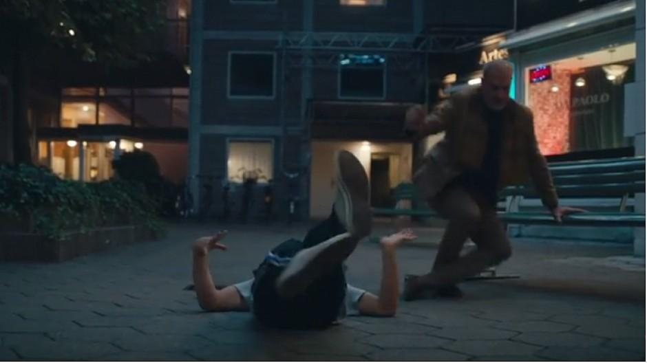 Swisscom: Im TV-Spot tanzen sie Shag und Hip-Hop