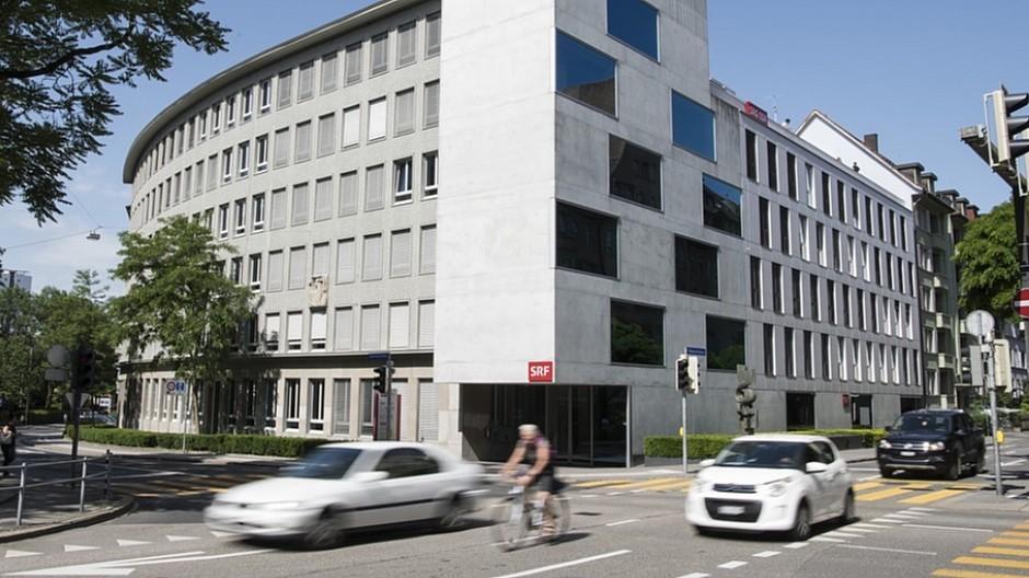 Umzug Radiostudio Bern: Der SRG droht ein Zügelverbot