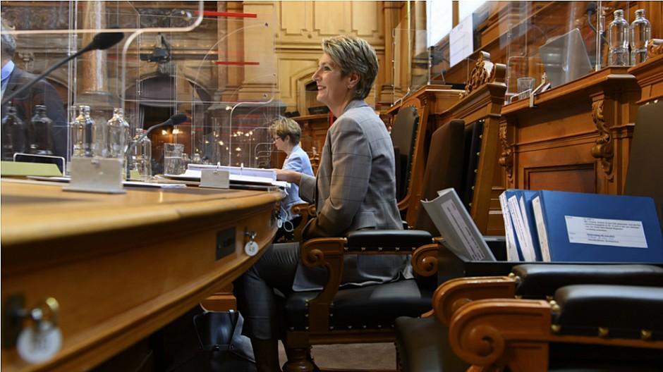 Zivilprozessordnung: Ständerat schraubt an Medienfreiheit