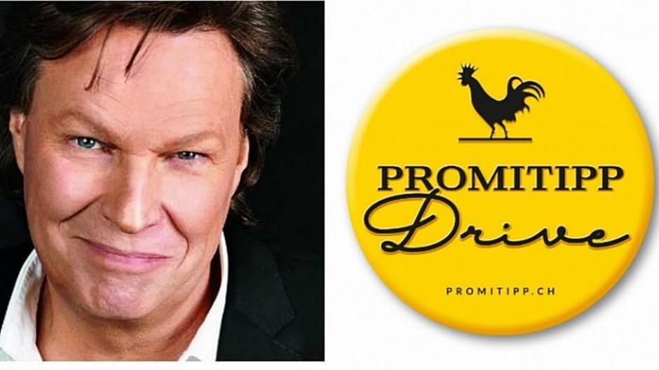 Promitipp Drive: Der Talk wird neu auf TeleZüri gezeigt