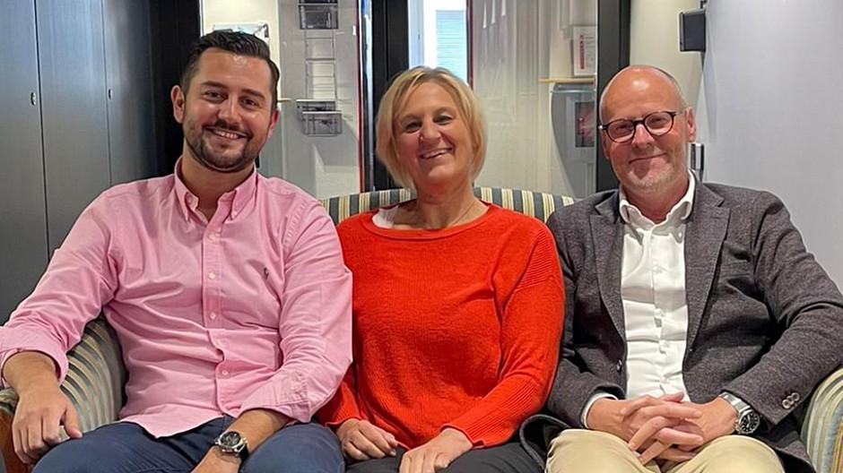 Swiss Marketing Academy: An «Bildungsfamilie» angeschlossen