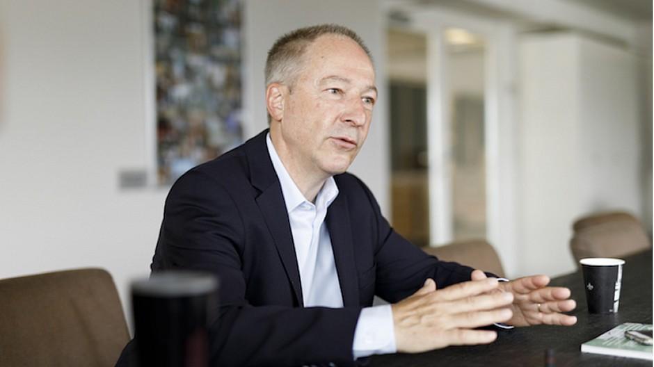 Goldbach: Der Verwaltungsrat hat sich konstituiert