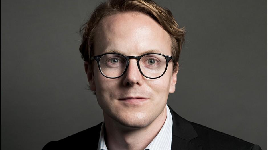 NZZ: Benedict Neff wird neuer Feuilleton-Chef