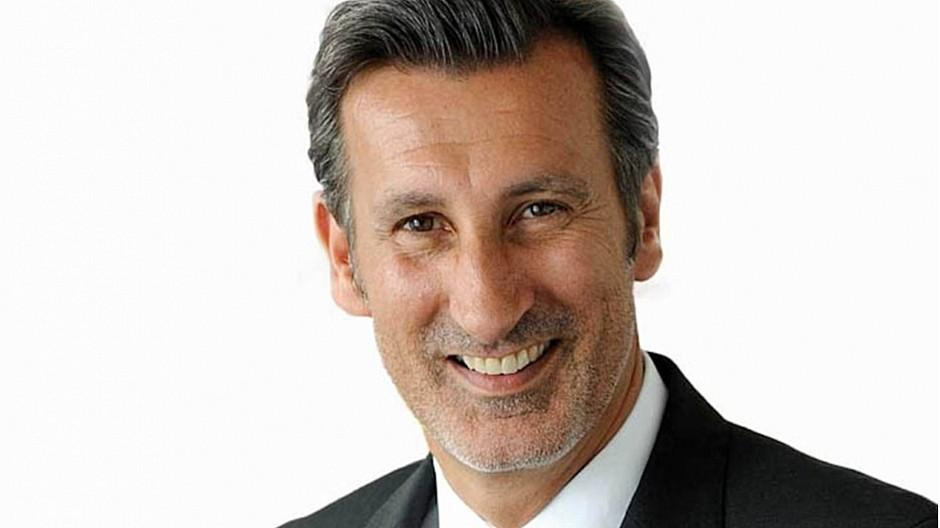 Editorial AG: Peter Levetzow mit an Board