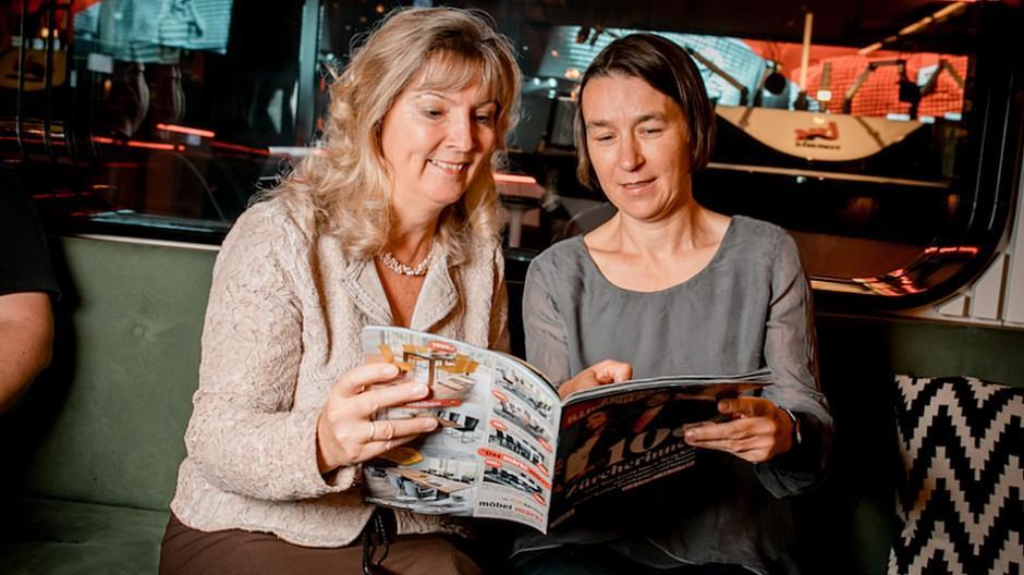 Schweizer Illustrierte: Die 100 wichtigsten Zürcherinnen vorgestellt