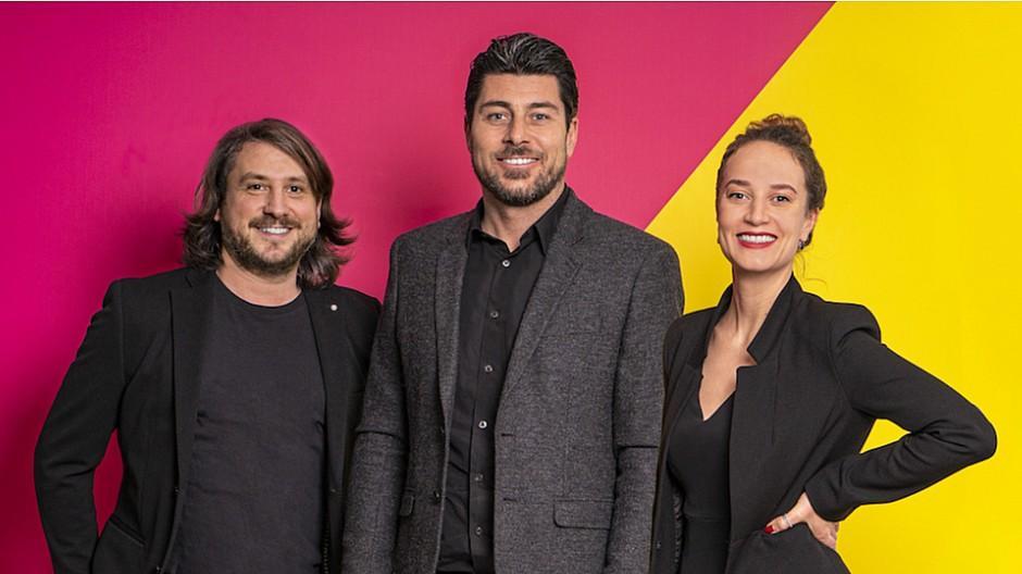 Walder,Werber: Die Agentur gibt sich einen neuen Namen