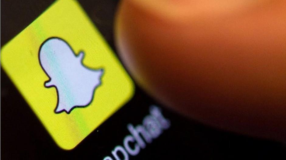 Snapchat übertrifft Erwartungen der Analysten