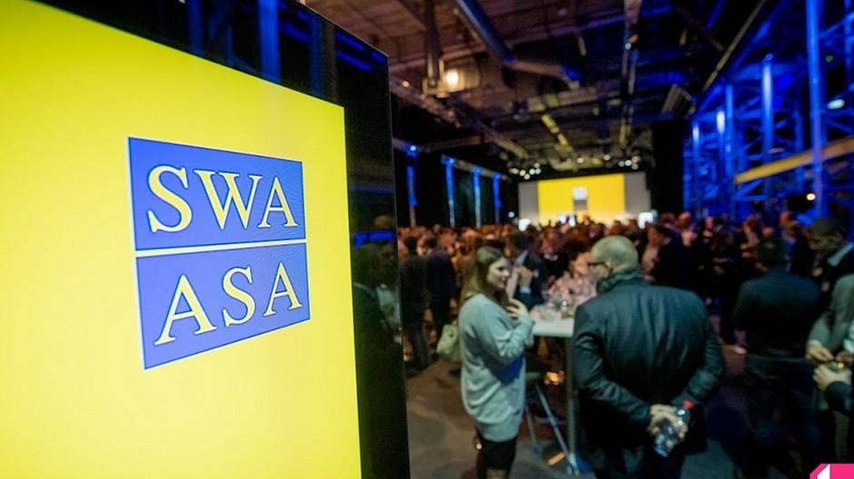 SWA-Jahresmeeting: Die Bilder vom Werbemarkt-Treffen