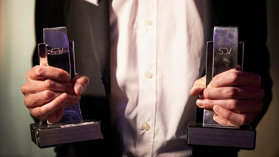 Schweizer Dialogmarketing-Preis 2019: Die Eingabefrist wird verlängert