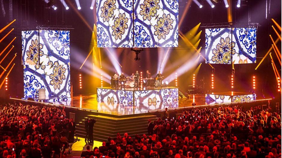 Swiss Music Awards: Die ersten Nominierten stehen fest