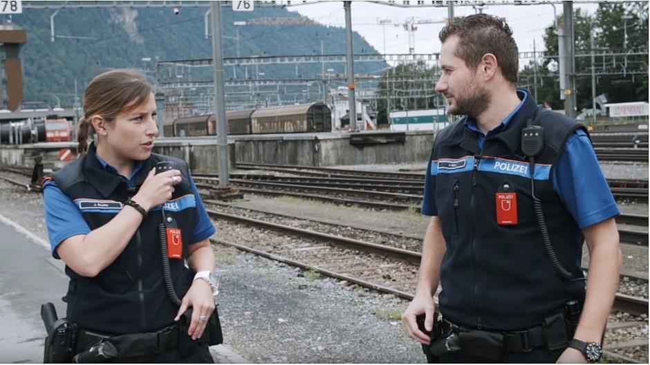 Feldervogel: Die ganz normale Vielfalt des Polizeialltags