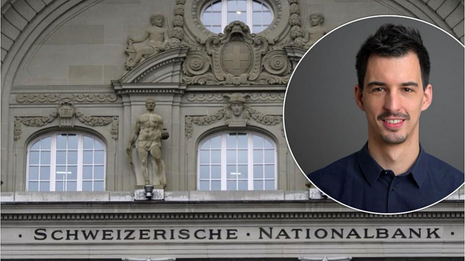 Recherche zur Nationalbank: «Die Geschichten sind derart haarsträubend»