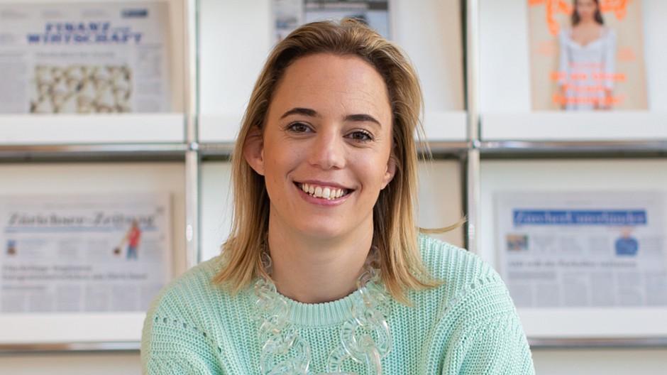 Sandra Cortesi: «Die Jugendlichen sind ziemlich gut informiert»