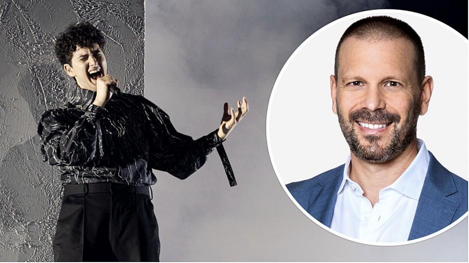 Eurovision Song Contest: «Die Inszenierung ist gut eingeübt»