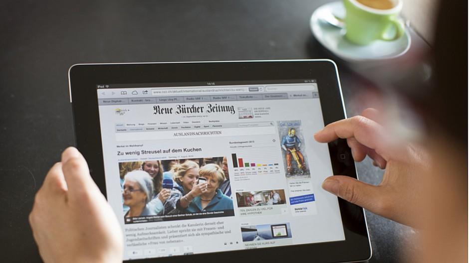 Neue Zürcher Zeitung: Die Kommentarspalte kehrt zurück