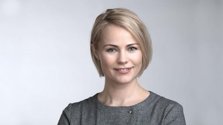 Communication at Natalie Rickli: Die Kommunikationsfirma ist gegründet