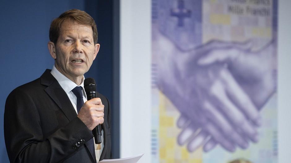 Nationalbank: Die kommunikative Seite der Schweiz