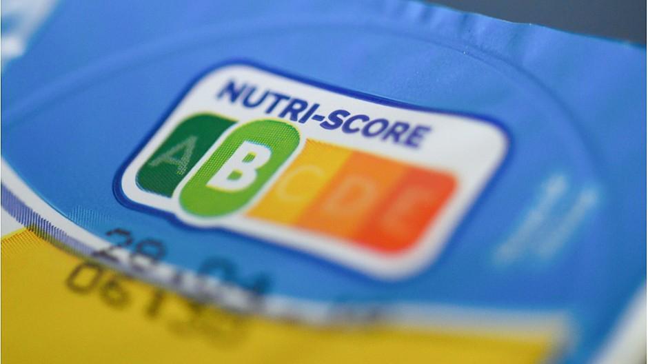 Nutri-Score: Die Lebensmittelampel wird geprüft