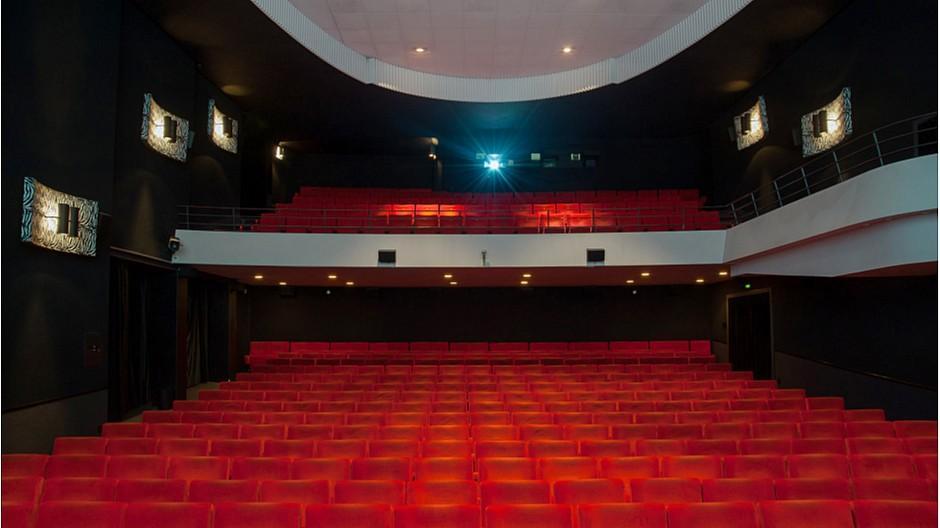 Arthouse Kinos: Die Leinwand bleibt bis Februar dunkel