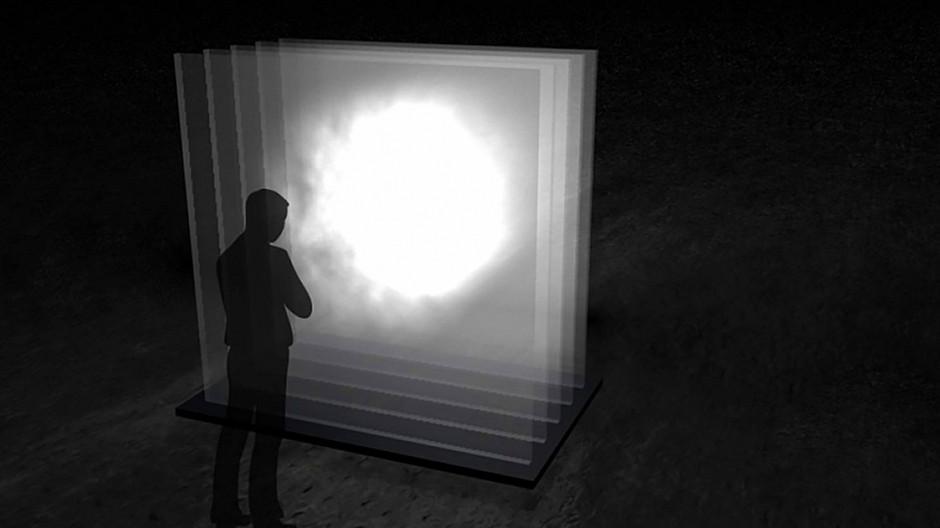 Aroma: Die Leuchtenstadt ins rechte Licht gerückt
