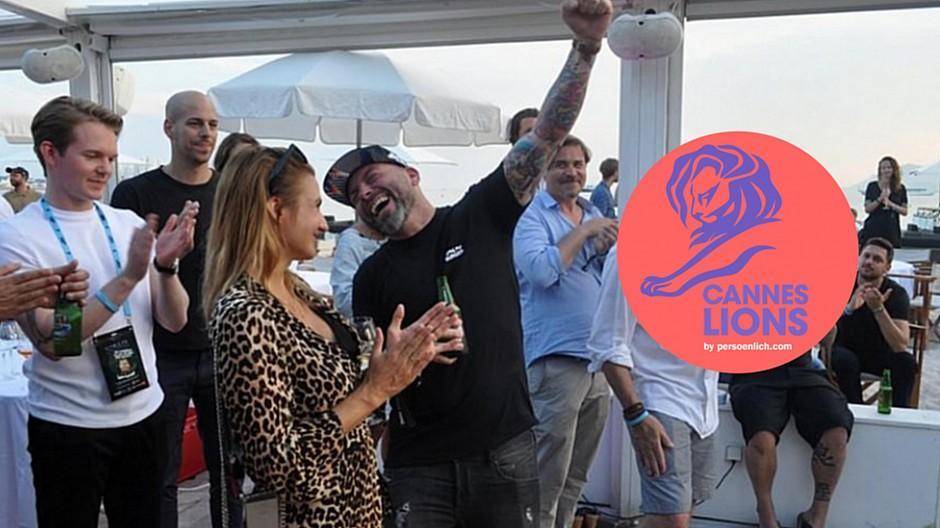 Cannes Lions 2019: Die Löwen-Prognose für die Schweiz