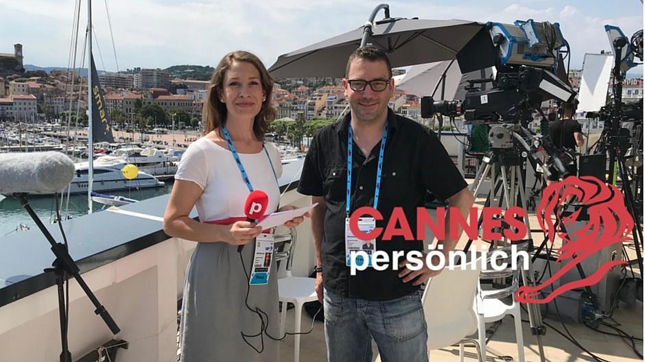 Cannes Lions 2018: Die Magie der Löwen in vier Minuten