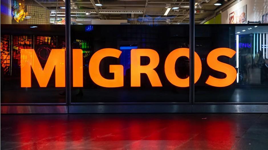 Reputationsranking: Die Migros landet erneut auf Platz eins