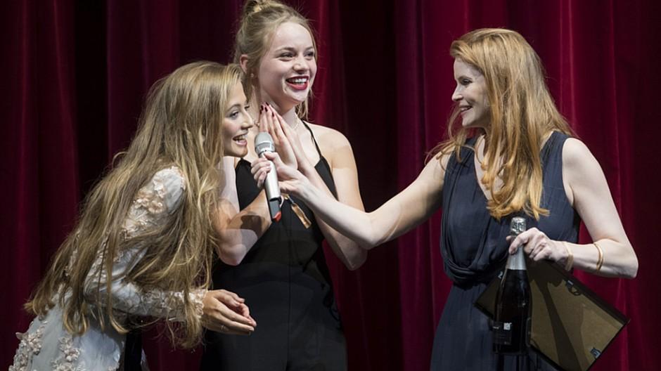 Schweizer Filmpreis 2018: Die Nominierten stehen fest
