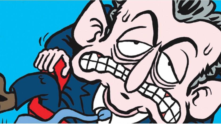 Charlie Hebdo Die Satire Zeitschrift Erscheint Auf Deutsch Medien