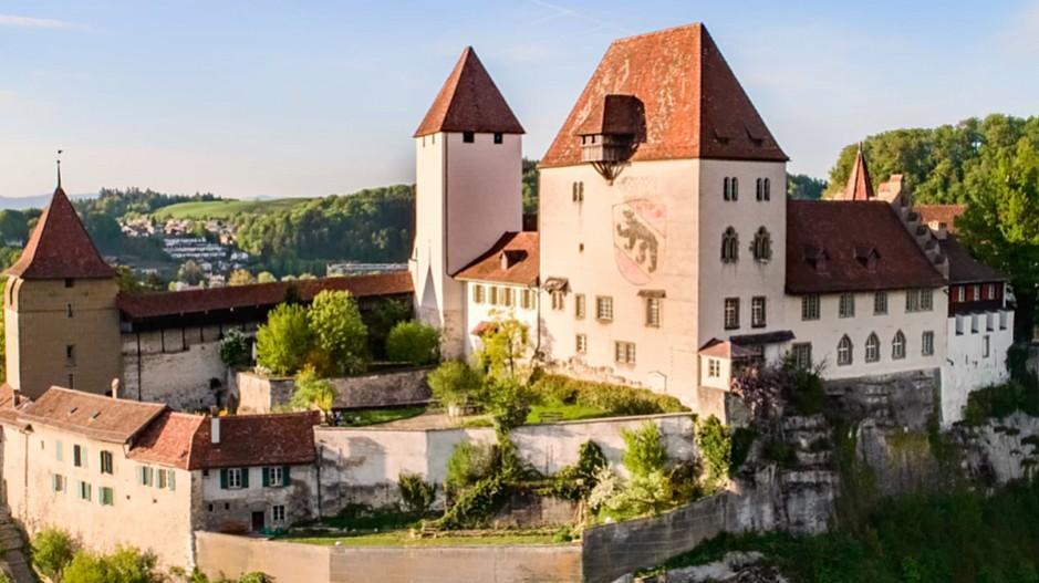 Kargo: Die schönen Seiten eines Schlosses