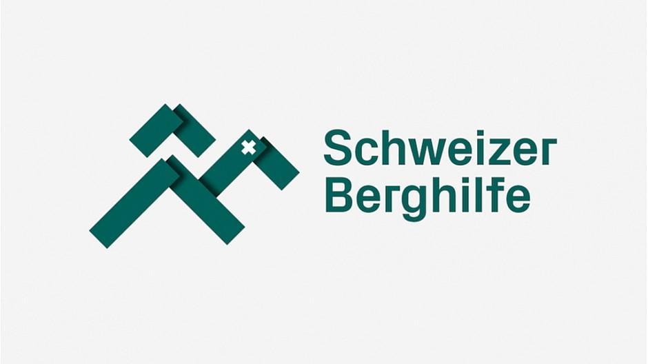 MetaDesign: Die Schweizer Berghilfe hat ein neues Gesicht